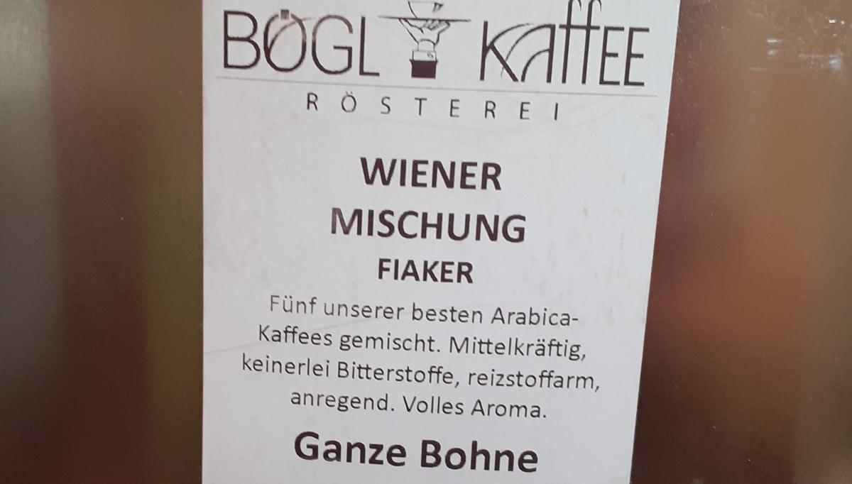 Wiener Mischung