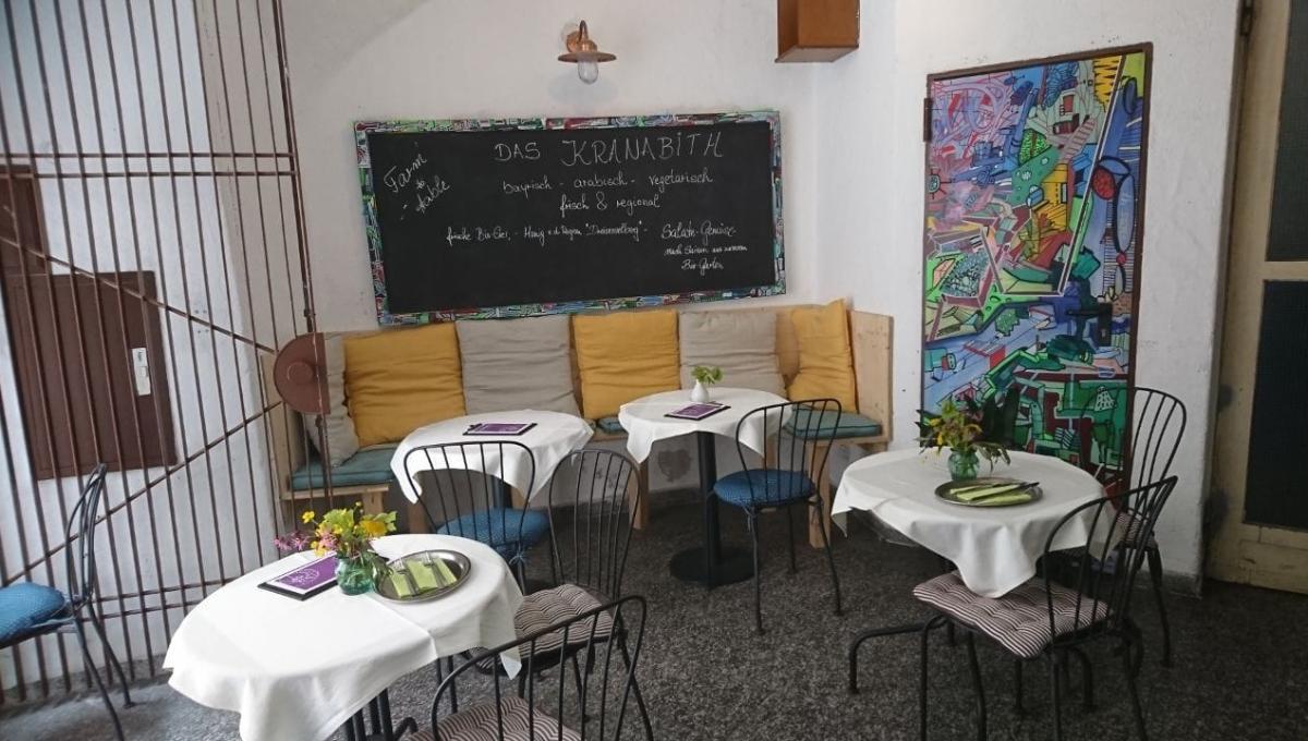 Kranabith - Farm-to-Table